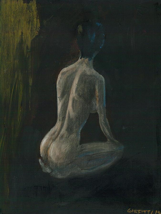 Xiao Hua by John Garfitt