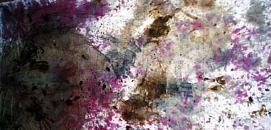 Gender Painting - Ya Bint Ya Waled by Stuart Bracewell