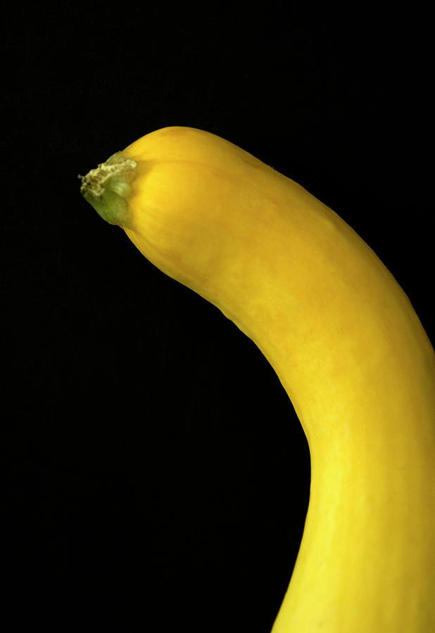 Squash Photograph - Yellow Squash by Jessica Wakefield