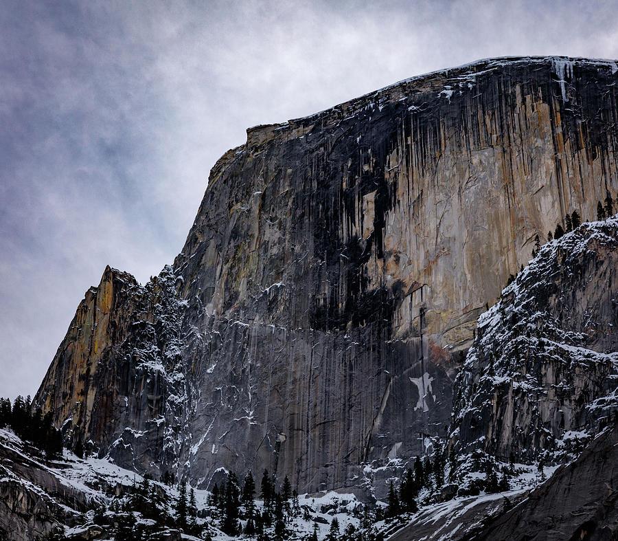 Yosemite At Sunrise 33 Photograph