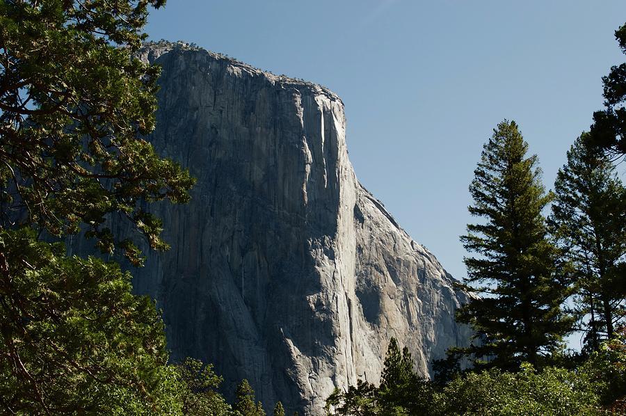 Landscape Photograph - Yosemite by Nick Jones