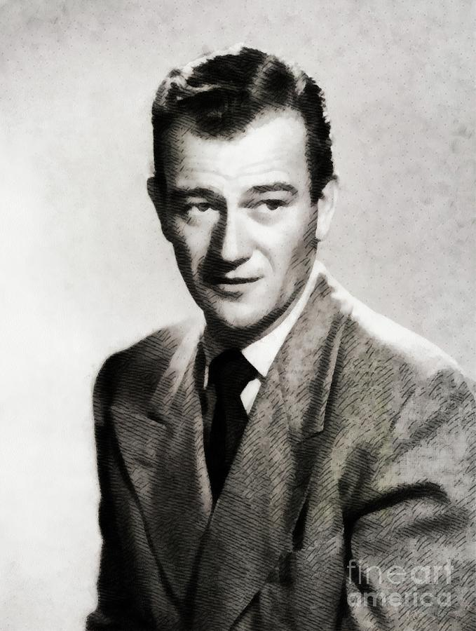 Image result for young john wayne photos