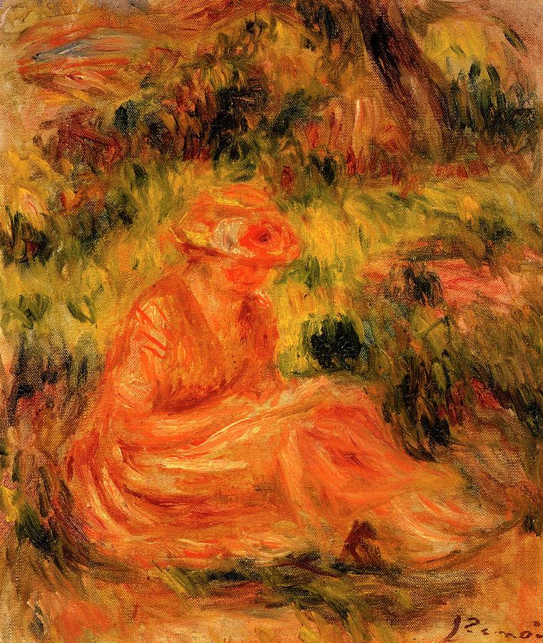 ART & ARTISTS: Pierre-Auguste Renoir - part 13