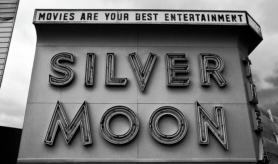 Black And White Photograph - Your Best Entertainment by David Lee Thompson