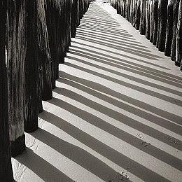 Water Photograph - Zeeland Holland by Antonie Woordes