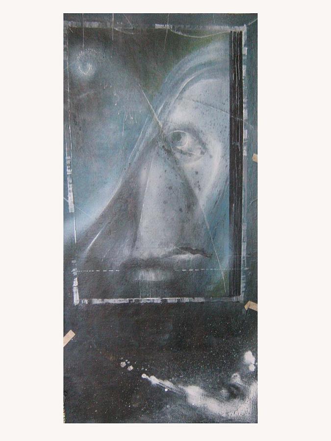 Zefirus Painting by Milush Mitushev