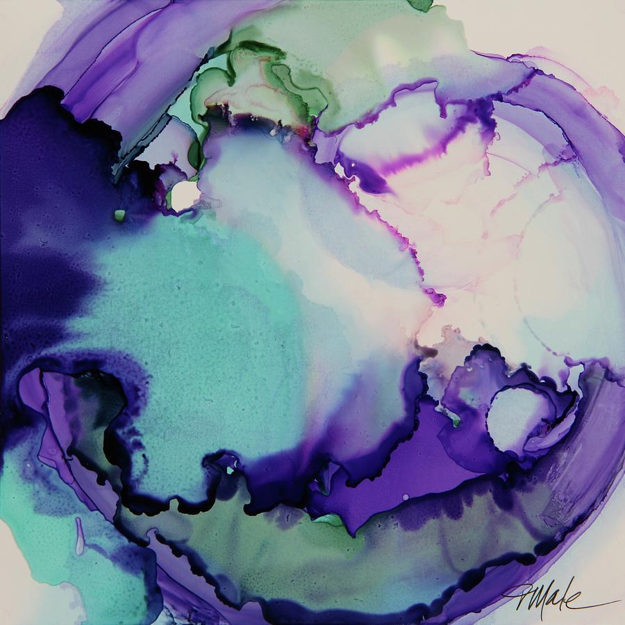 Zen by Tracy Male