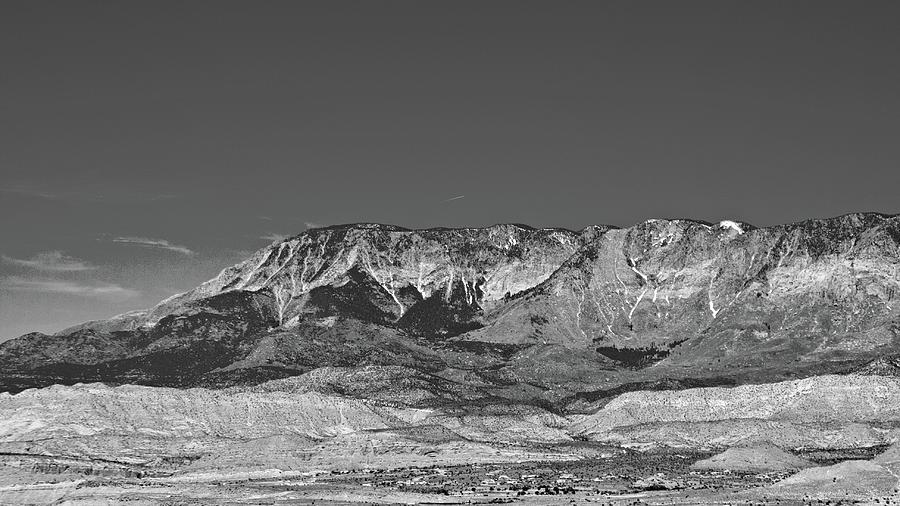 Zion National Park  Photograph by Frank Morales Jr
