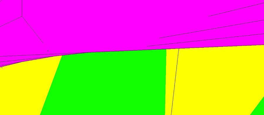Zoom 1 Digital Art by X Scherenberg