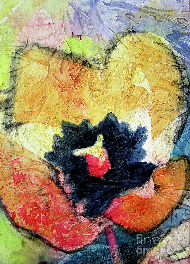 03 Tulip Crinkle by Kathy Braud