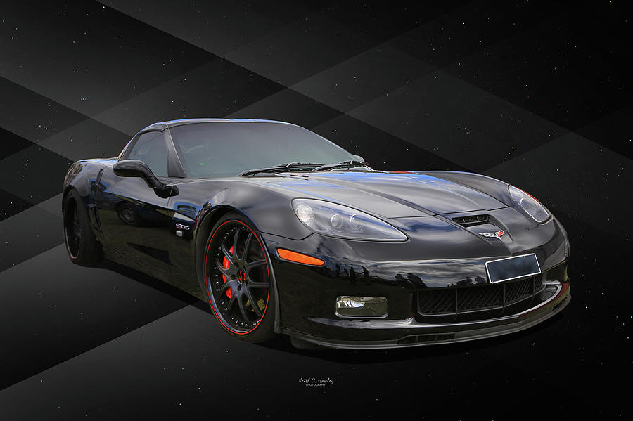 06 Corvette by Keith Hawley