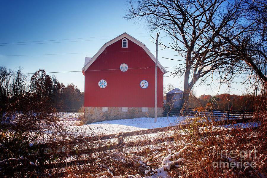 0688 - Groveland Red by Sheryl L Sutter