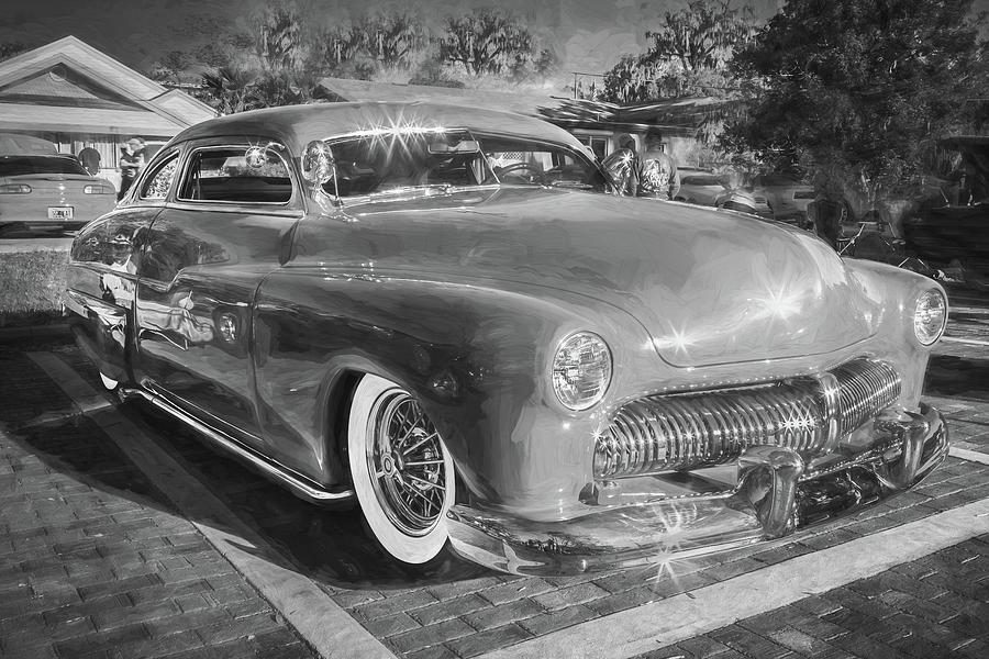 1949 Mercury Club Coupe 134 by Rich Franco