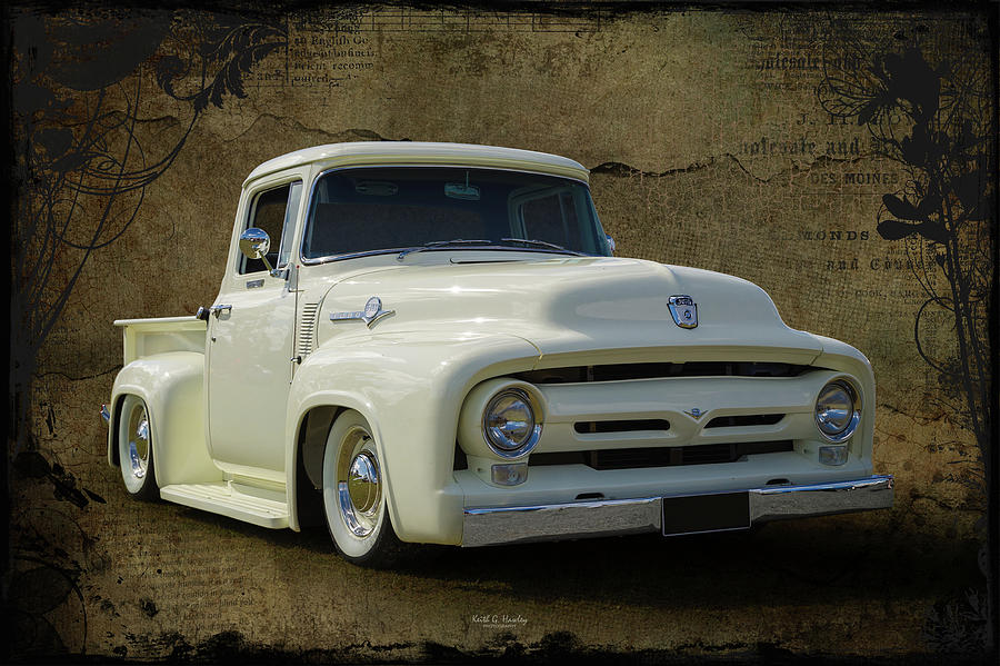56 Pickup by Keith Hawley