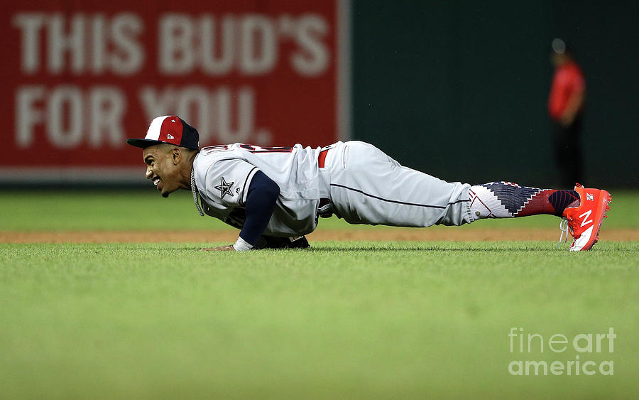 89th Mlb All-star Game, Presented By Photograph by Patrick Smith