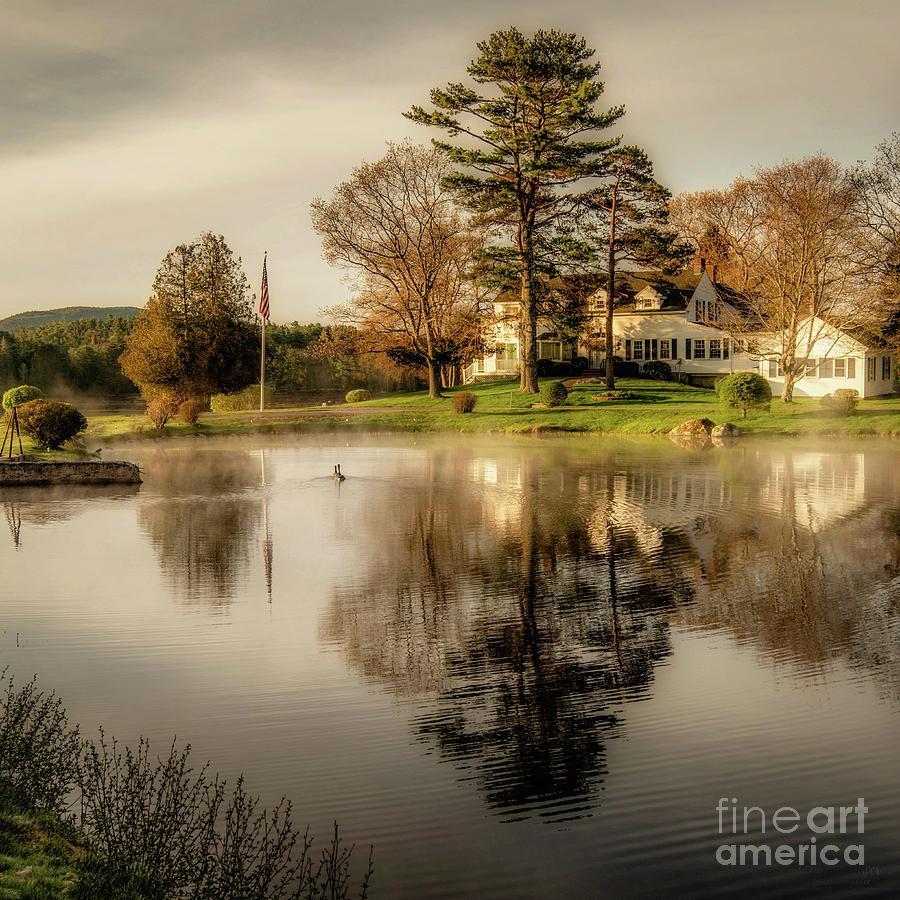 One Spring Morning by Susan Garver