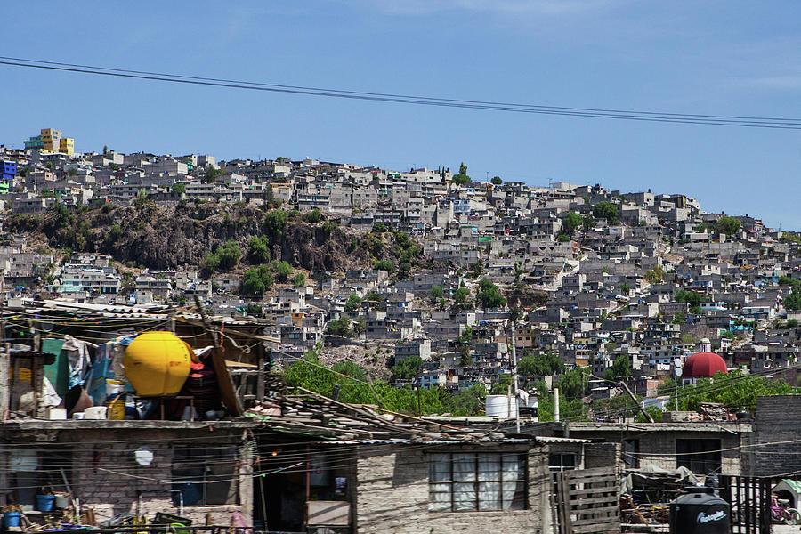 A walk around mexico city by Kim Vermaat