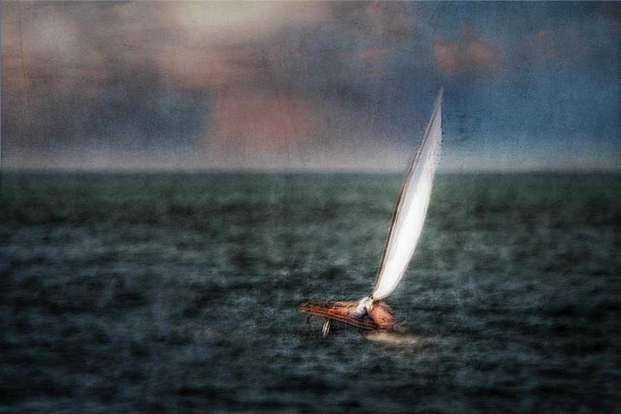 Alone by John Whitmarsh
