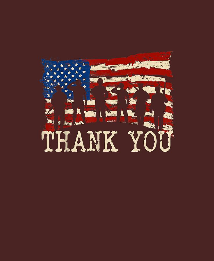 Image result for thank you veterans