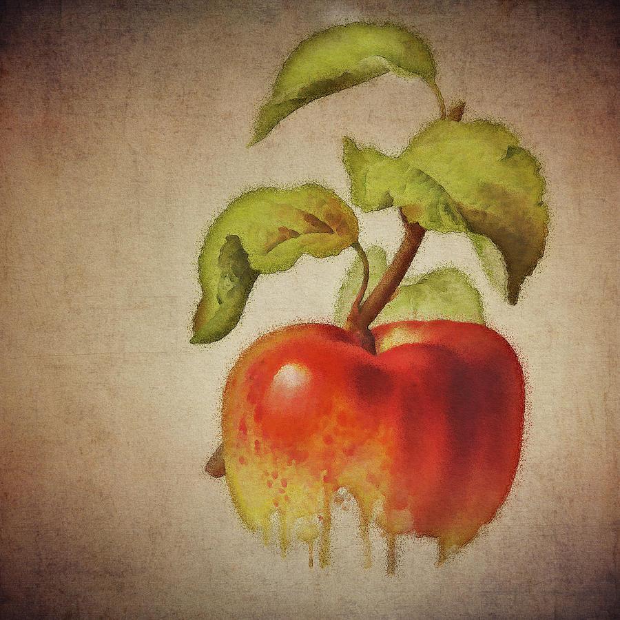 Apple by Jan Keteleer