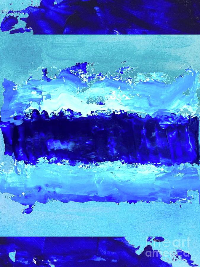 Aqua One by Marti Magna