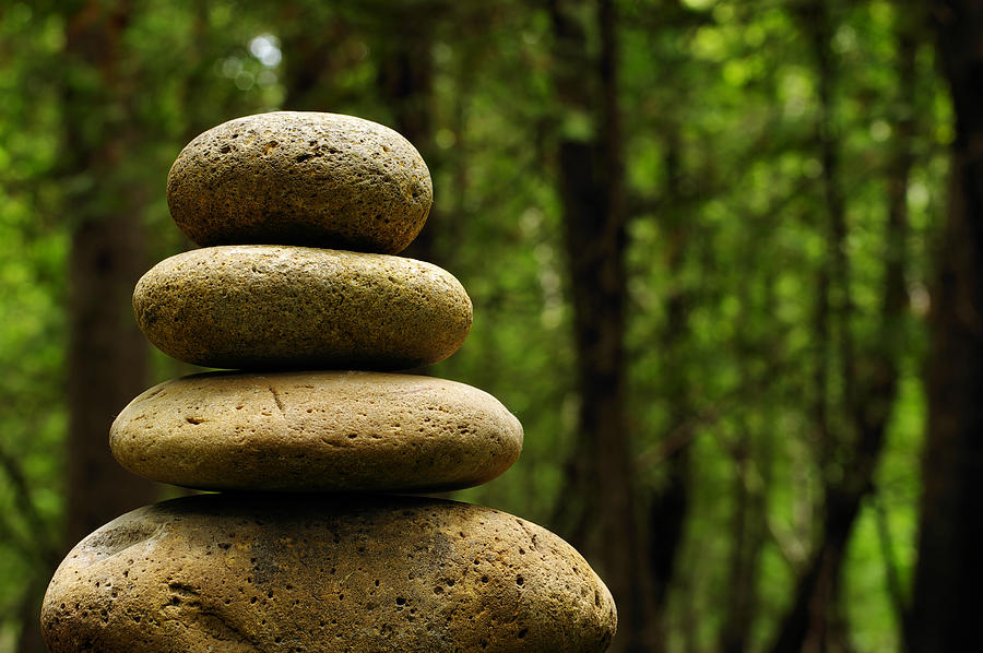 Balance Photograph by Ianchrisgraham