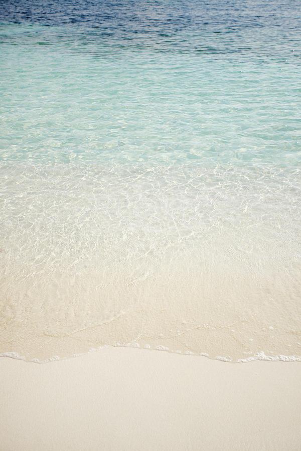 Beach Photograph by Temmuzcan