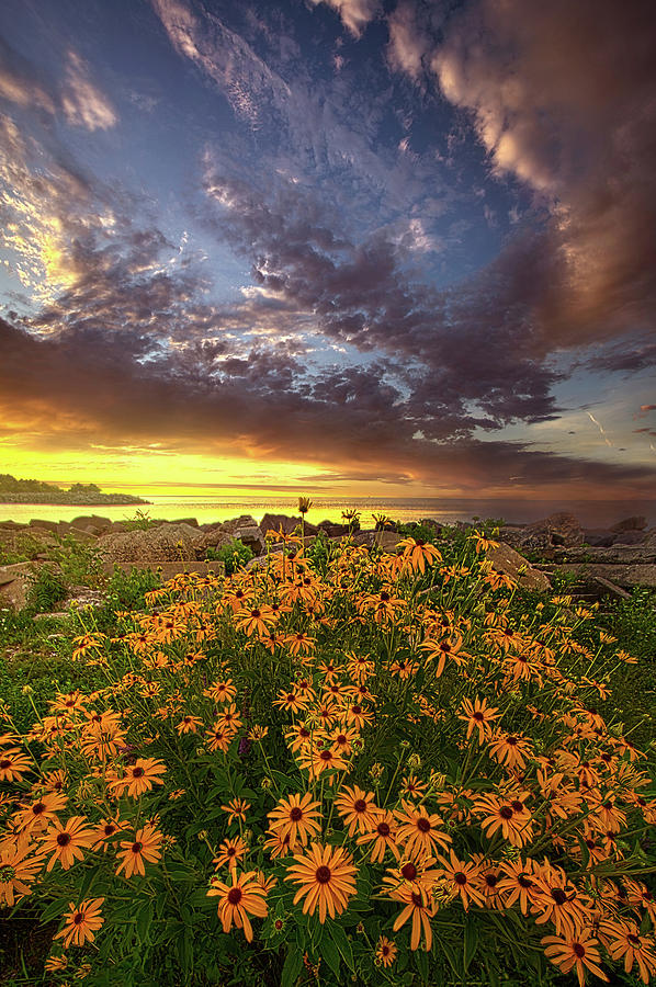 Before the Dawn by Phil Koch