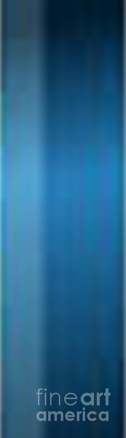 Blue Angular by Archangelus Gallery