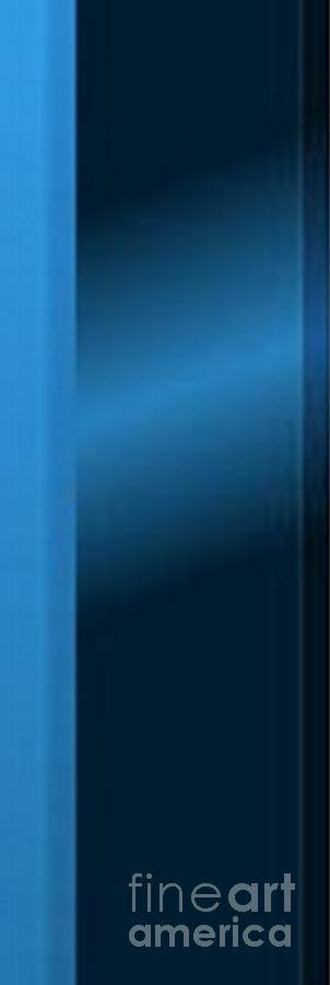 Blue Light by Archangelus Gallery