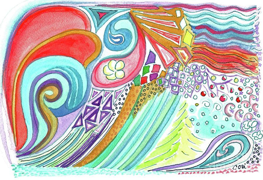 Breeze by Corinne Carroll
