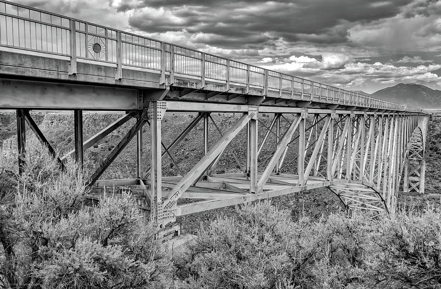 Bridge Perspective by Britt Runyon