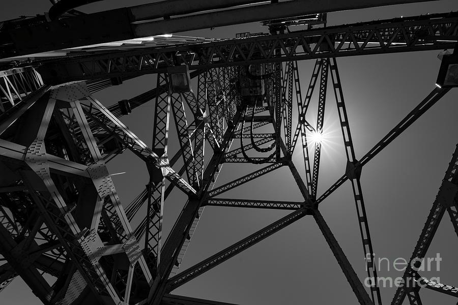 Bridge Tower by JT Lewis
