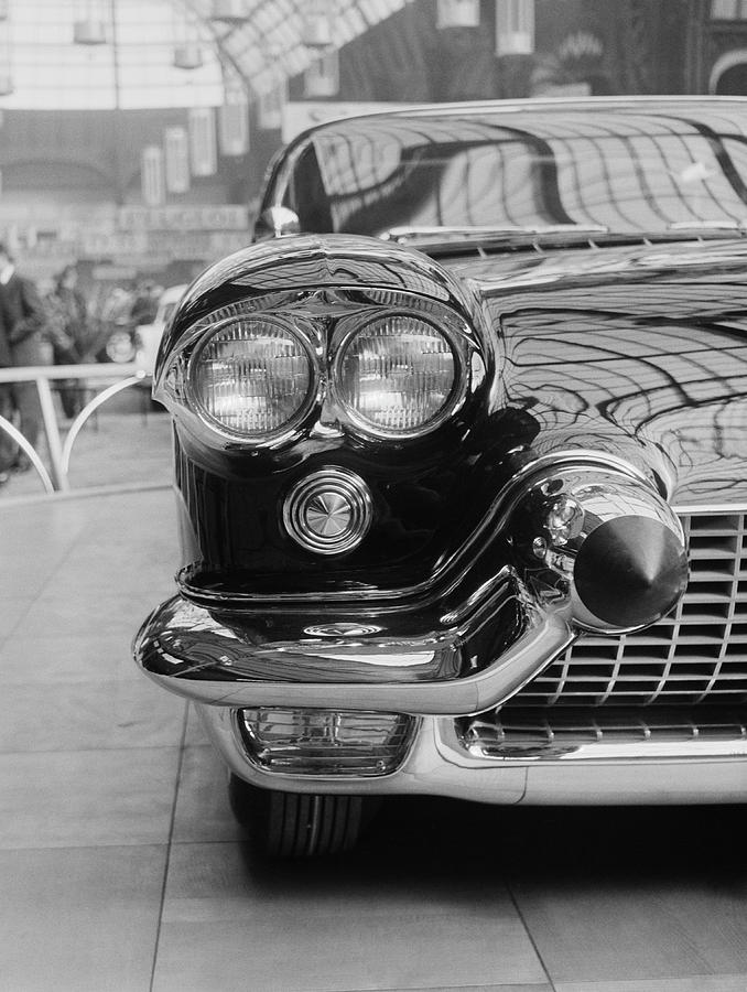 Cadillac Photograph by Thurston Hopkins