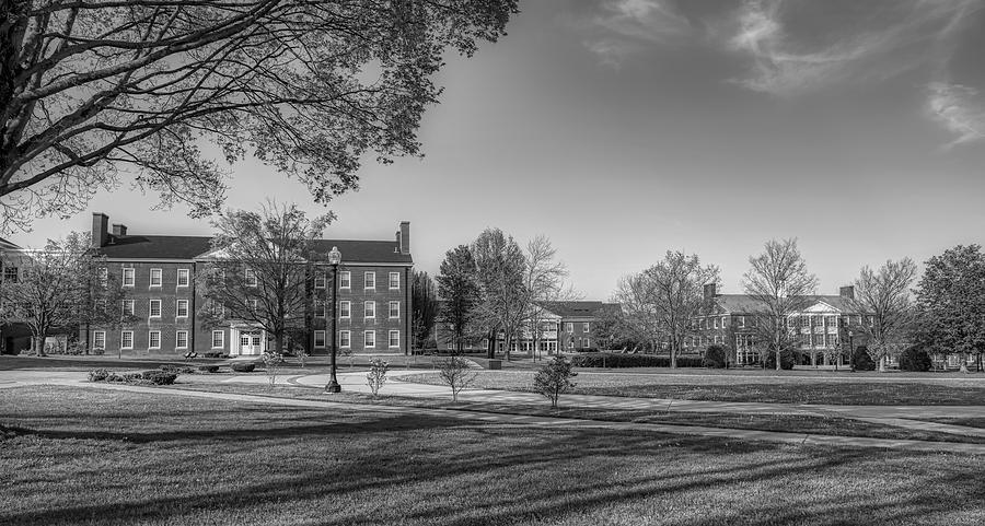 West Virginia Wesleyan College >> Campus Of West Virginia Wesleyan College