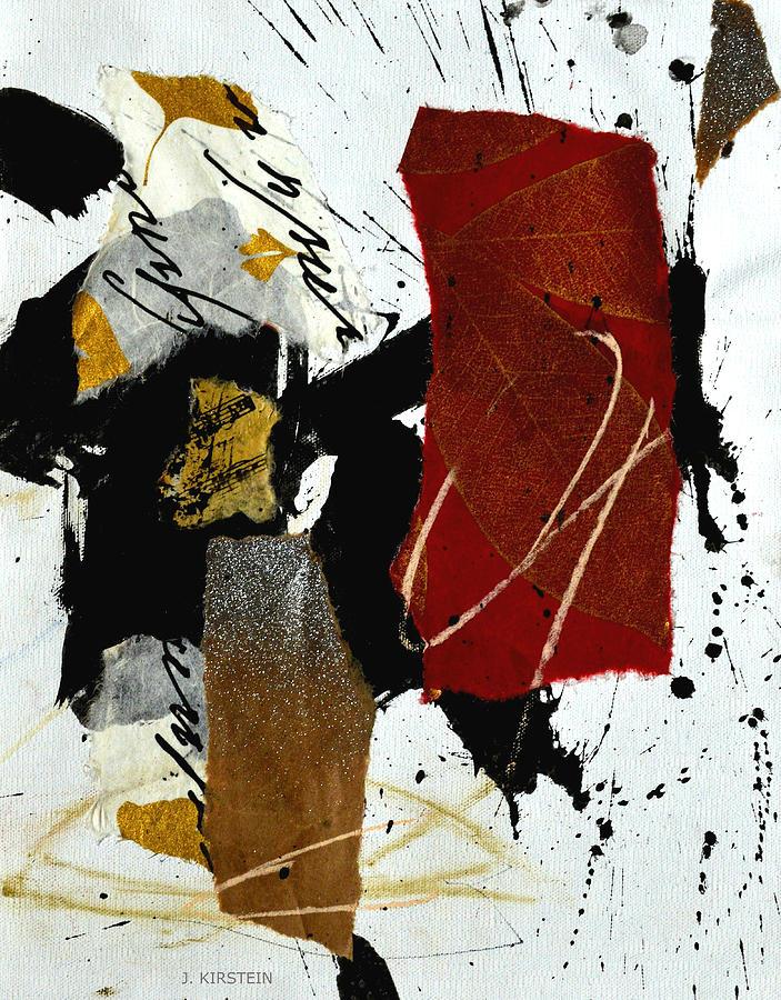Celebration by Janis Kirstein