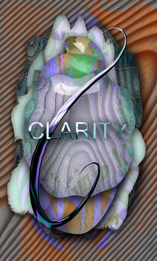 Clarity by Marvin Blaine