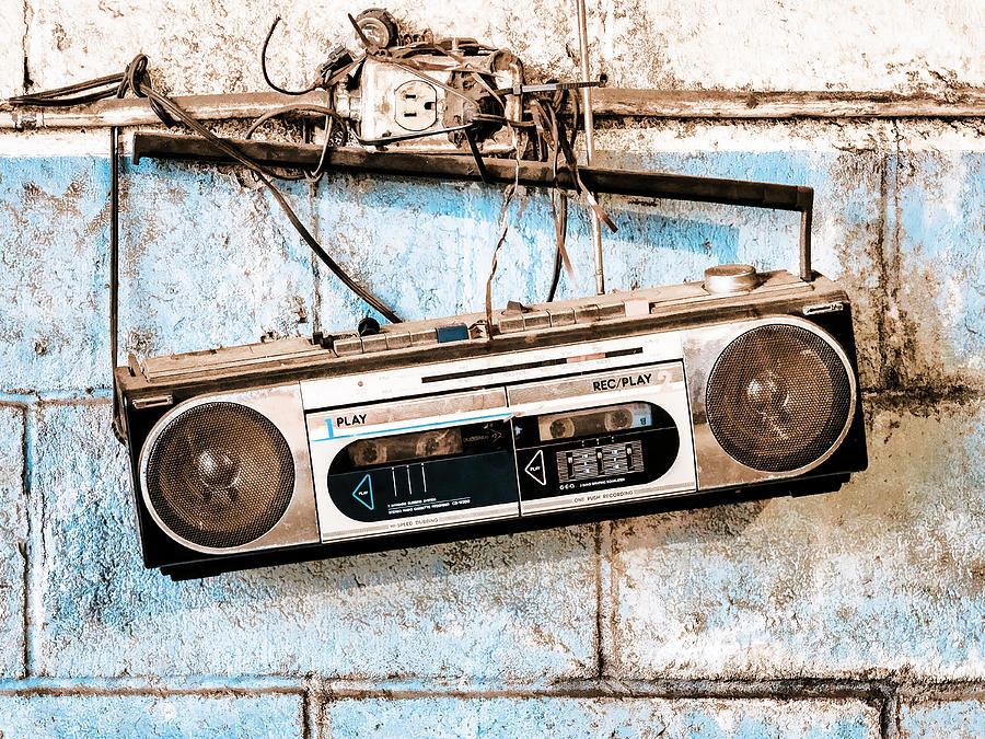 Classic Rock by Dominic Piperata