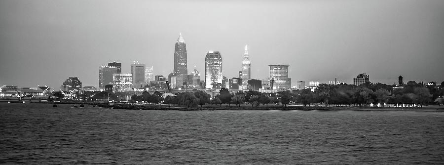 Cleveland by Stewart Helberg