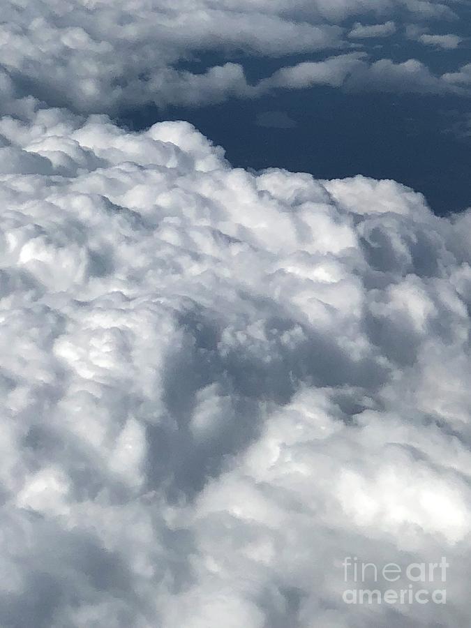 Cloud 14 Photograph
