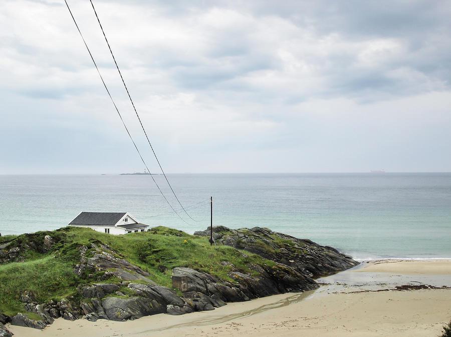 Coast Photograph by Tokenphoto