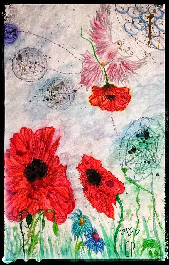 Creation by Christine Paris