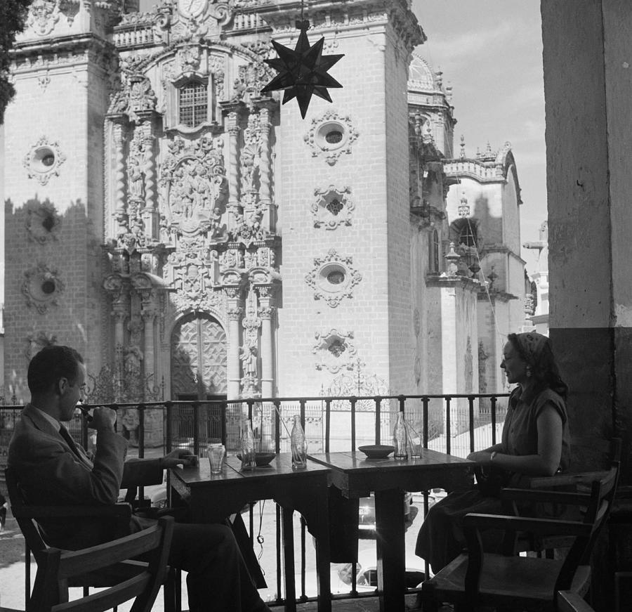 Cuernavaca, Mexico Photograph by Michael Ochs Archives