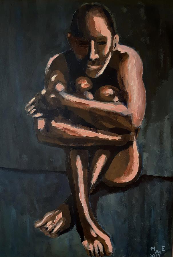 Despair by Mats Eriksson