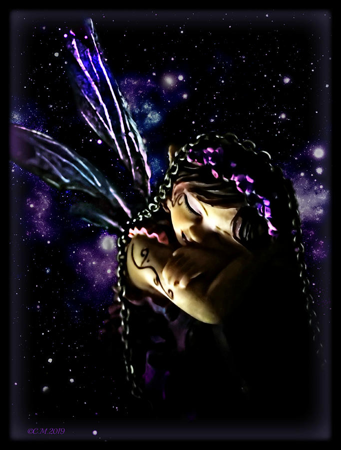 Dream Weaver by Catherine Melvin
