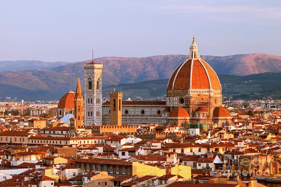 Duomo di Firenze by Brian Jannsen