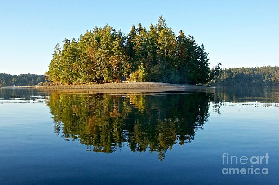 Eagle Island by Sean Griffin