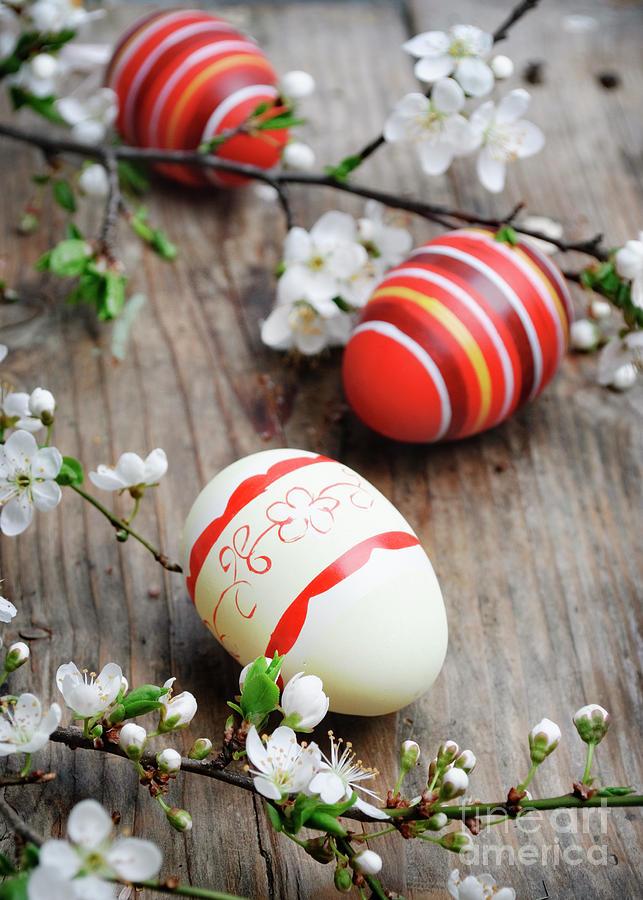 Easter Eggs by Jelena Jovanovic