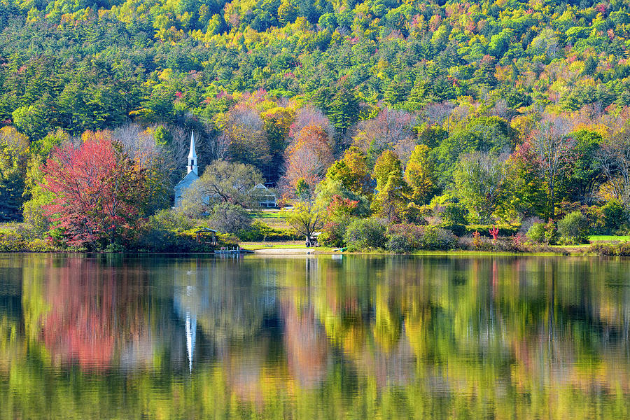 Eaton, NH by Bob Doucette