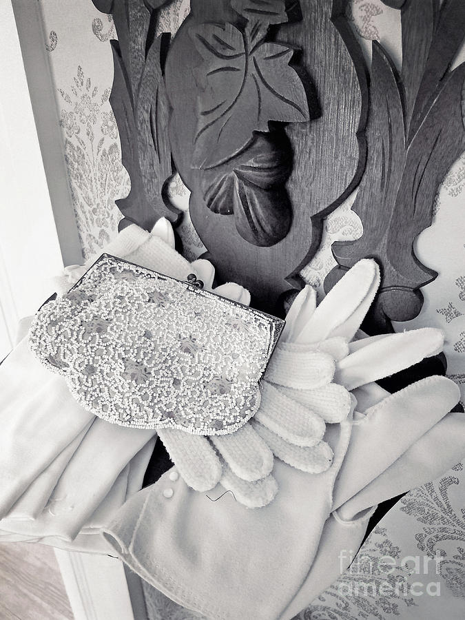 Elegant Fashion 300 by Sharon Williams Eng